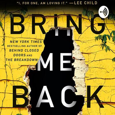 Bring Me Back Podcast