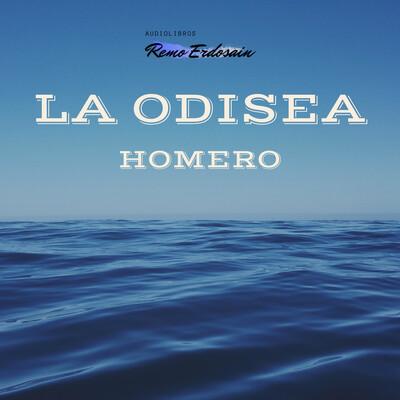 Audiolibro La Odisea | Homero