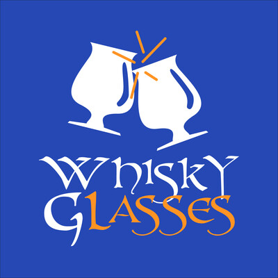 Whisky GLasses with Susan Warren and Melissa Minnella