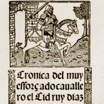 Audiolibro 'Cantar de Mío Cid' por capítulos