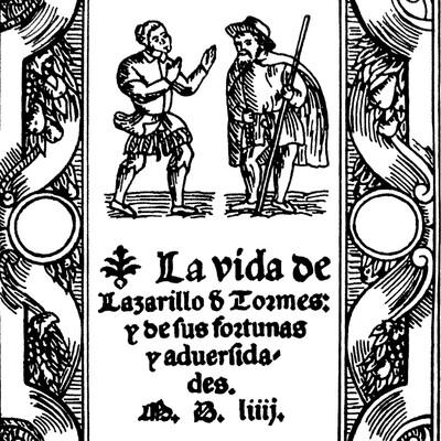 Audiolibro 'Lazarillo de Tormes' por capítulos