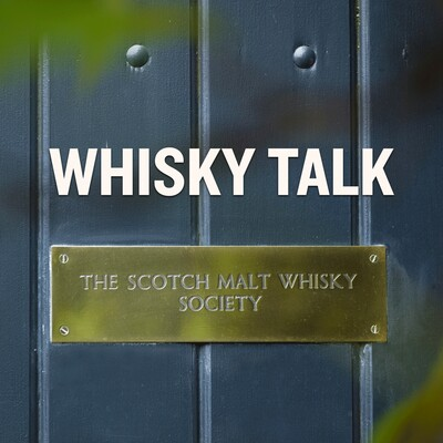 Whisky Talk