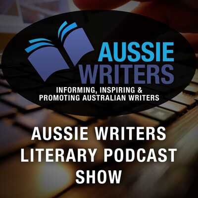 Aussie Writers Podcast
