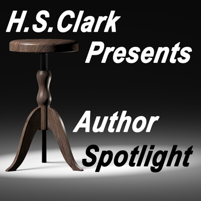 Author Spotlight with H.S. Clark