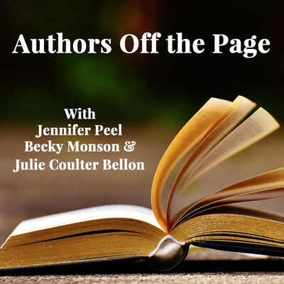 Authors Off the Page