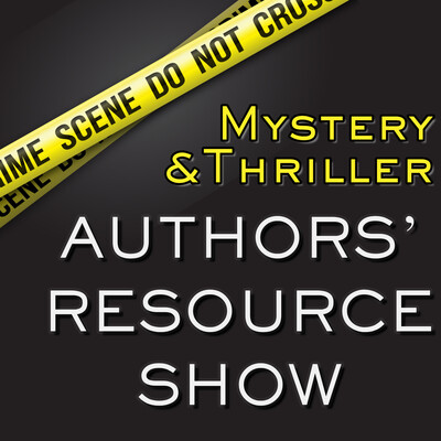 Authors' Resource Show