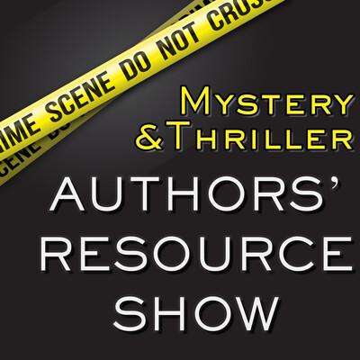 Authors' Resource Show