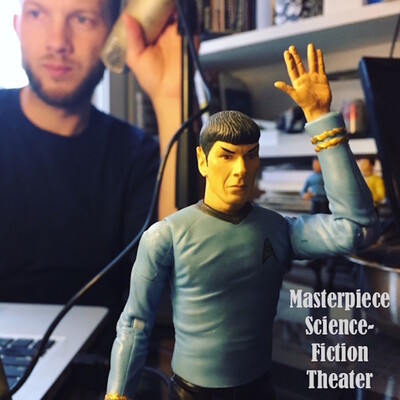 Masterpiece Science-Fiction Theater