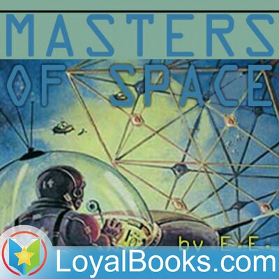 Masters of Space by Edward Elmer Smith