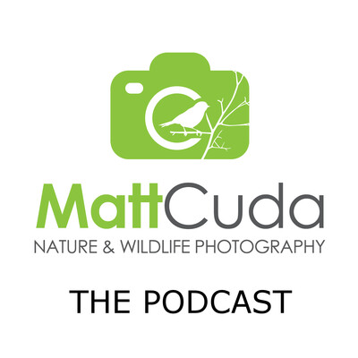 Matt Cuda Photography Podcast