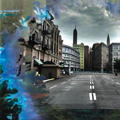 Matt Dymerski's Multiverse
