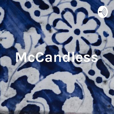 McCandless: Heroic or Foolish