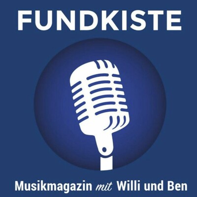 Fundkiste - Indie Music Magazine