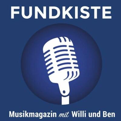 Fundkiste - Indie Music Magazine