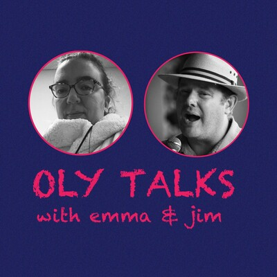 Oly Talks