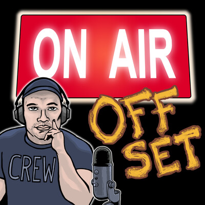 On Air Off Set podcast
