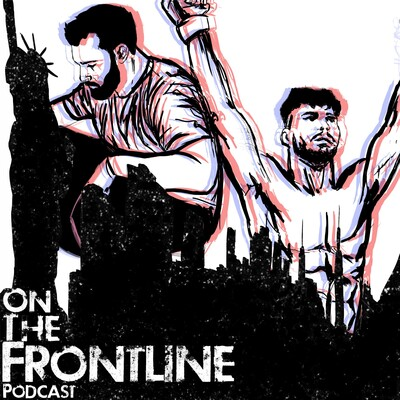 On The Frontline Podcast