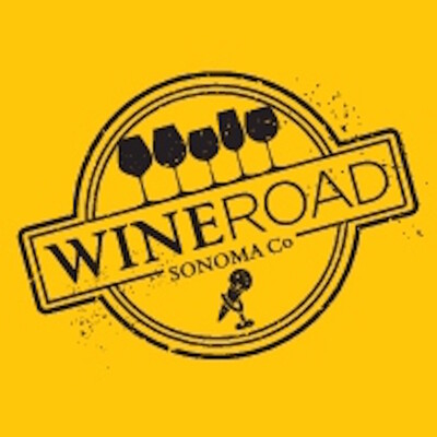 Wine Road: The Wine, When, and Where of Northern Sonoma County.