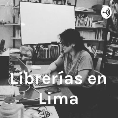 Librerías en Lima