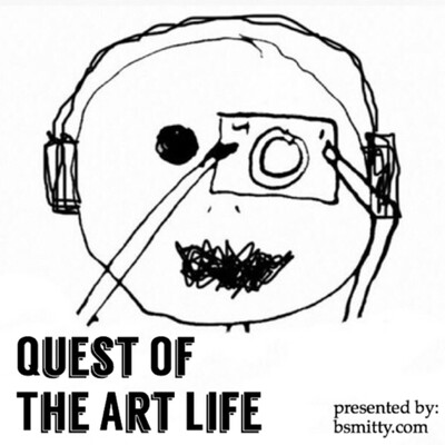 Quest Of The Art Life