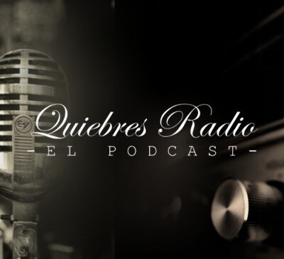 Quiebres Radio (Podcast) - www.poderato.com/quiebresradio