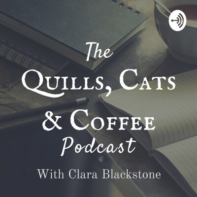 Quills, Cats & Coffee