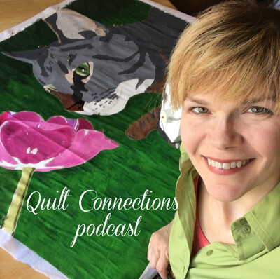 Quilt Connections with Karen Ponischil