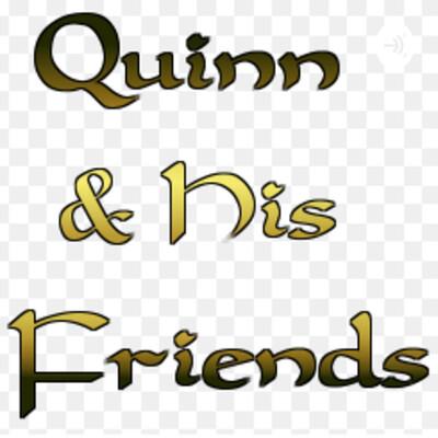 Quinn and His Friends - Interpreter of Maladies