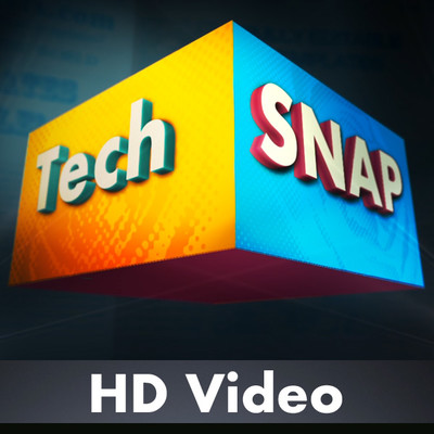 TechSNAP Large Video