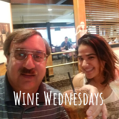 Wine Wednesdays