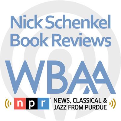 Nick Schenkel Book Reviews