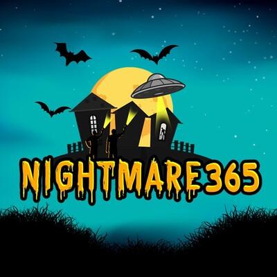 Nightmare365 Podcast
