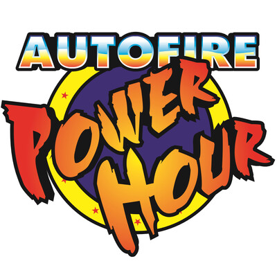 Autofire Power Hour