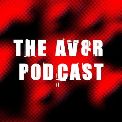 AV8R Podcast
