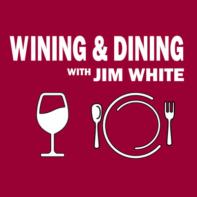 Wining & Dining with Jim White » Home