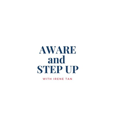 Aware and Step up