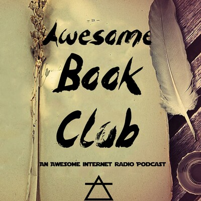 Awesome! Book Club – Awesome! Internet Radio