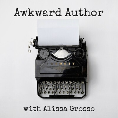 Awkward Author