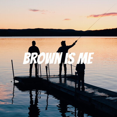 Brown is me - Grace Opp