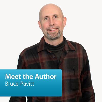 Bruce Pavitt: Meet the Author
