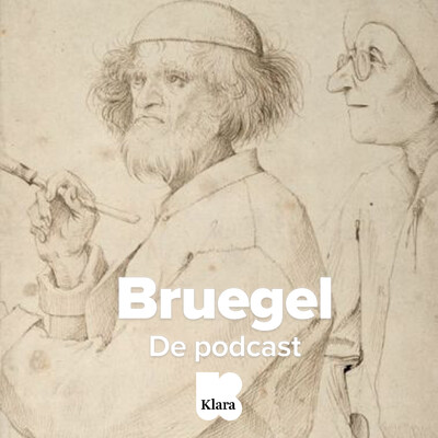 Bruegel - De podcast