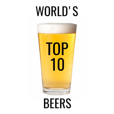 World's Top 10 Beers Podcast