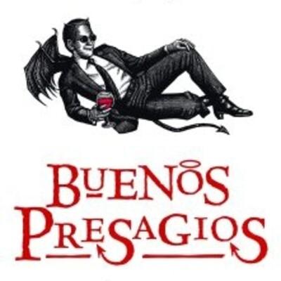 Buenos Presagios (Narrado por Nuria Rodo)