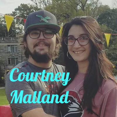 Courtney Malland