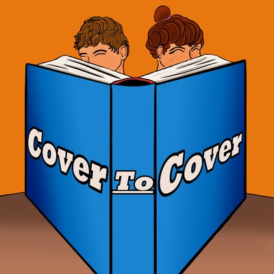 Cover to Cover: A Book Club Podcast