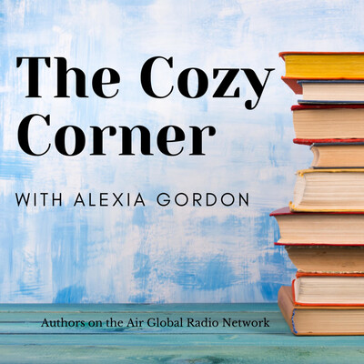 Cozy Corner with Alexia Gordon