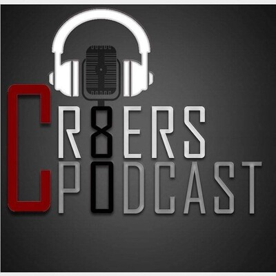 Cr8ers Podcast