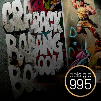 Crack Bang Boom 10