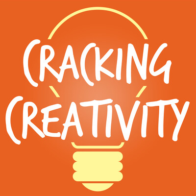Cracking Creativity Podcast with Kevin Chung