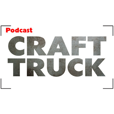 Craft Truck: Conversations with film & TV professionals